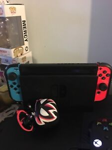 Want to sell Nintendo switch