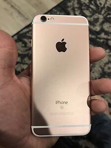 IPhone 6s 32GB with applecare