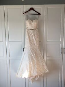 Kleinfeld Wedding dress