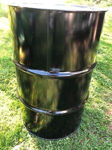 50 gallon barrels