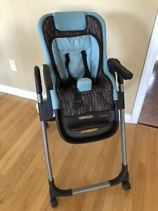 Maxi cossi piazza high chair