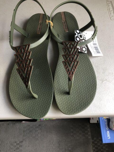 Ipanema SandalsNew BoxWomen's Gumtree Shoes In Still Girls drexoCB
