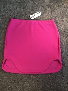 Paper Scissors High Waist Skirt in Pink Size S Narre Warren Casey Area Preview