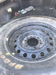 Truck Tires For Sale  265 70 16