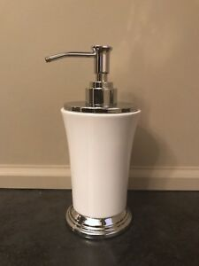 Distinctly Home Soap Dispenser