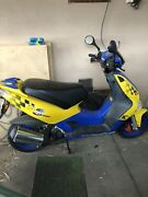 Scooter  swap for boat  Surrey Downs Tea Tree Gully Area Preview