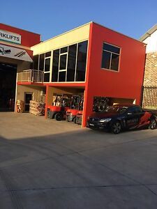 Office  space for lease Mount Druitt Blacktown Area Preview