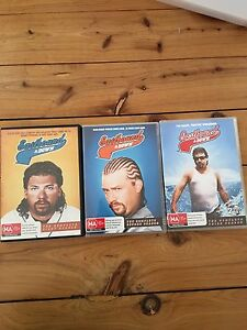 Eastbound & Down Season 1-3 Mayfield West Newcastle Area Preview