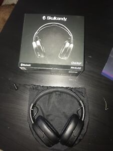 Skullcandy crushers - bluetooth headphones