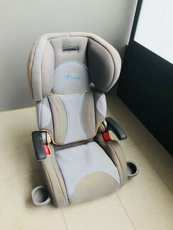 Campass Booster Seat