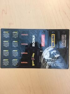 GREAT DEALS DISCOUNT CARDS
