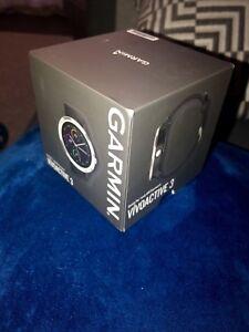 Garmin Vivoactive 3 - $220