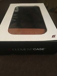Element iPhone 5s case (brand new)