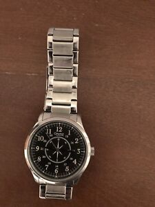 Mens Watch (Caravelle by Bulova)