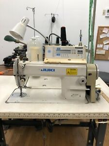 Industrial Sewing Machine Juki  automatic