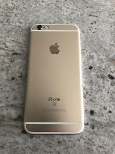 iPhone 6s 16GB Telus