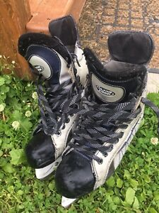 Easton Skates size 7