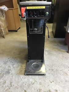 Bunn & Bloomfield Commercial Coffee Machines