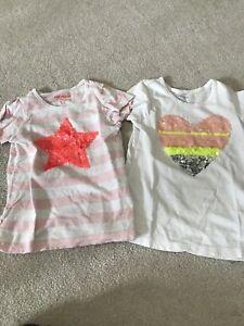 Tshirts size 4-5