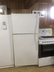 Whirlpool and/or Frigidaire