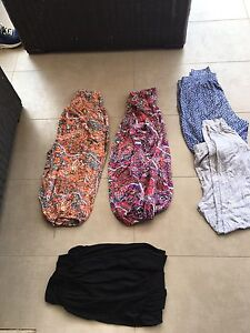 Girls clothing age 10-12 next h&m Zara cotton on 100+ items White Gum Valley Fremantle Area Preview