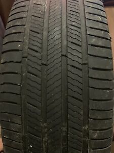 Michelin 225 65 17 all season set of 4