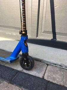 Envy Prodigy scooter