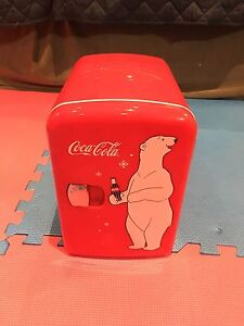 Coca-Cola Personal Fridge