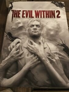 The Evil Within 2 guide/walkthrough