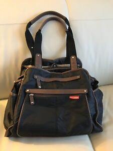 Skip Hop 'Grand Central' diaper bag
