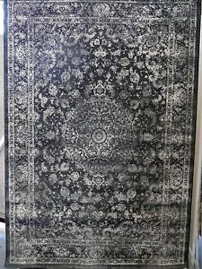 New Traditional Nain Rug Persian Style Polypropylene Rugs Melbourne CBD Melbourne City Preview