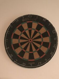 Unicorn. NODOR- dartboard. Heavy Duty Barely used.  If ever