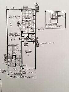 $1600 - Kanata Townhouse Rental!