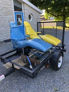Flyte dentist tattoo massage electric chairs reduced