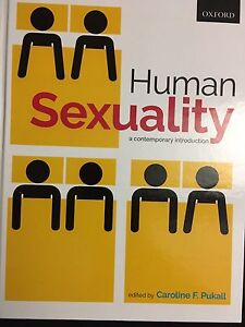 Human sexuality text book