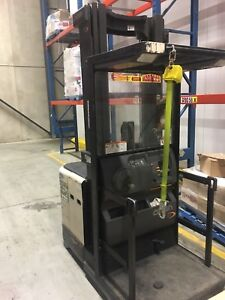 Loblaw Lift equipment and forklifts Scarbrough