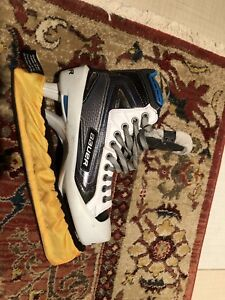 Patins de gardien de but hockey