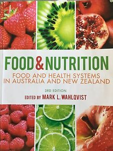 Food & Nutrition 3rd Edition Coolum Beach Noosa Area Preview
