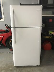 Frigidaire Fridge (Delivery is Available)