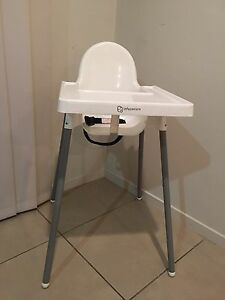 High chair Coomera Gold Coast North Preview