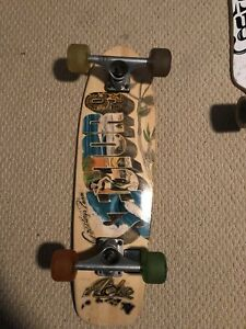 Sector 9 Longboard and 2 Mini Cruisers