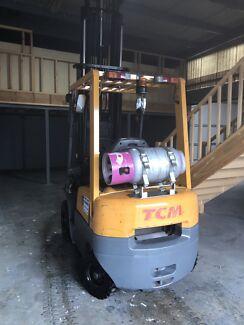 TCM Forklift for sale.