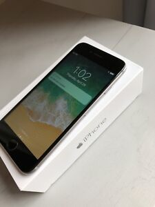 iPhone 6 64GB Space Grey, factory unlocked