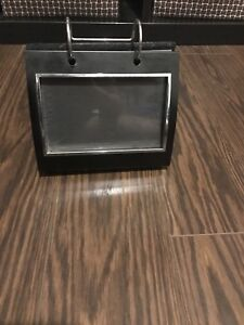 Picture Frame (holds multiple photos)
