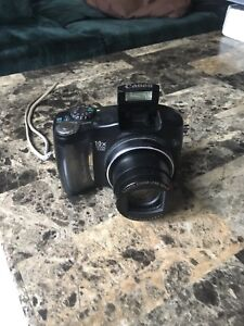 Canon sx100is