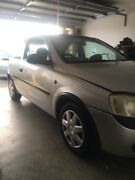 Holden barina 1.2 (parts) Point Cook Wyndham Area Preview