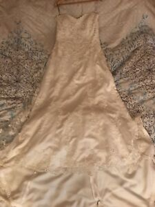 Size 16 $450 obo Maggie Sottero Wedding Dress