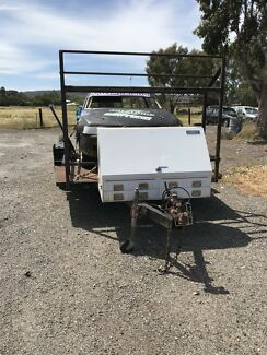 Car Trailer for sale