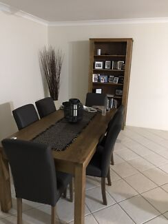 Birchgrove Dining Table And Chairs 50000 Castle Hill