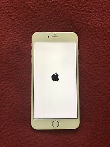 IPHONE 6 PLUS (64GB) GOLD Ormeau Gold Coast North Preview